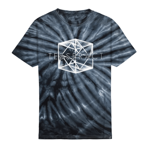 √Polaris von TesseracT - T-Shirt jetzt im TesseracT Shop