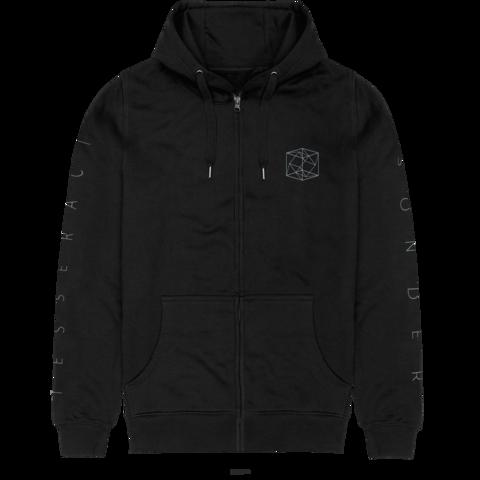 √Sonder von TesseracT - Hooded jacket jetzt im TesseracT Shop