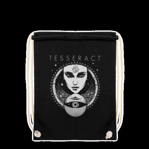 √Face von TesseracT - Gym Bag jetzt im TesseracT Shop