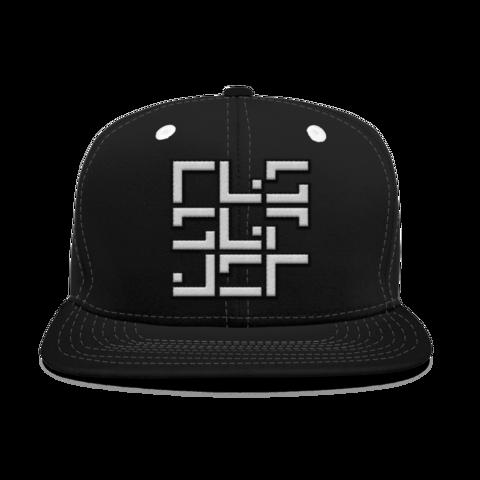 √Glyph Black von TesseracT - Cap jetzt im TesseracT Shop