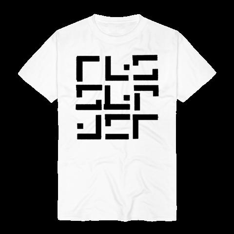 √Glyph von TesseracT - T-Shirt jetzt im TesseracT Shop