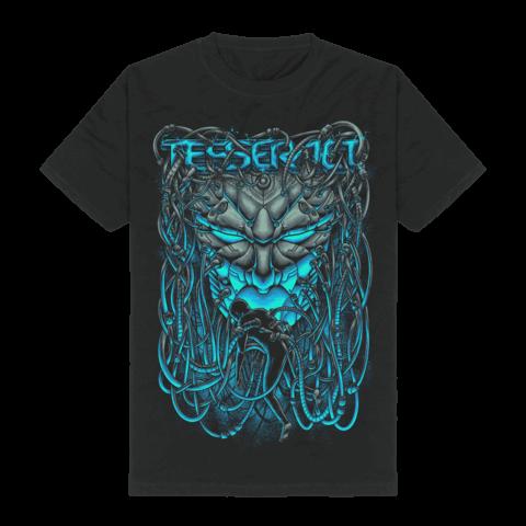√Smile von TesseracT - T-Shirt jetzt im TesseracT Shop