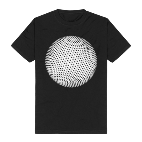 √Altered State von TesseracT - T-Shirt jetzt im TesseracT Shop