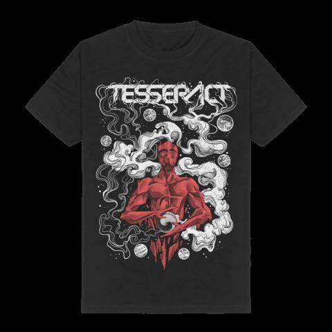 √Of Mind von TesseracT - T-Shirt jetzt im TesseracT Shop