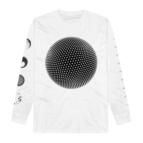 √Altered State von TesseracT - Long-sleeve jetzt im TesseracT Shop