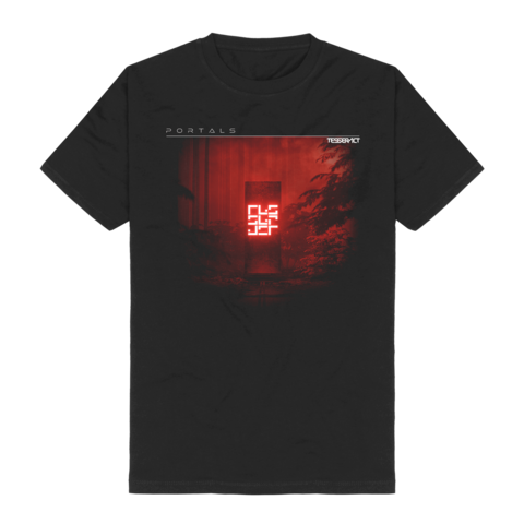 Portals: Ouroboros by TesseracT - t-shirt - shop now at TesseracT store